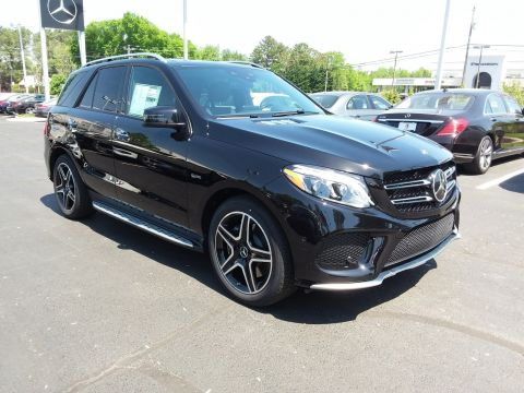 New Mercedes-Benz GLE AMG® GLE 43