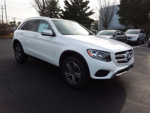 New MERCEDES-BENZ GLC 300 300