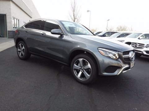 New MERCEDES-BENZ GLC GLC 300