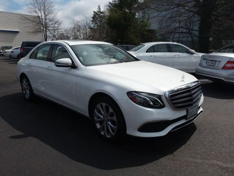 Used Mercedes-Benz E-Class E 300 Luxury