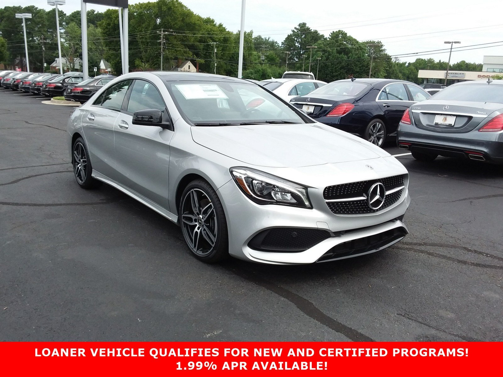 Mercedes Benz Cla >> 2019 Mercedes Benz Cla 250 Awd 4matic