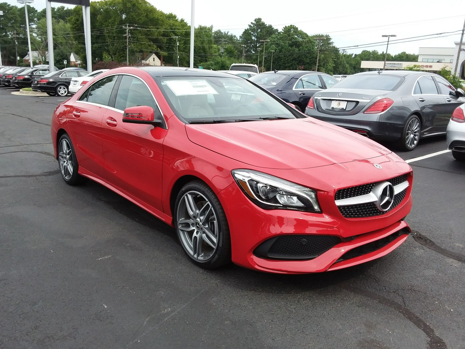mercedes benz 2019 cla 250 New 2019 Mercedes Benz CLA CLA 250 Coupe in Richmond #93010  mercedes benz 2019 cla 250